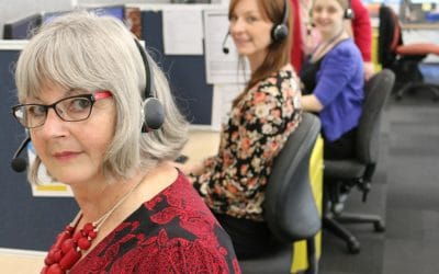 Blog post by Dr Anna Boltong, Head of Cancer Information and Support Service, Cancer Council Victoria